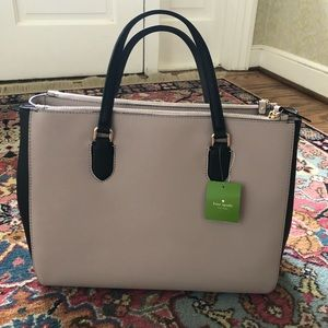 Kate Spade handbag - New w/ tags